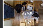 Ship WJB Home