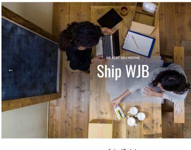 Ship WJB
