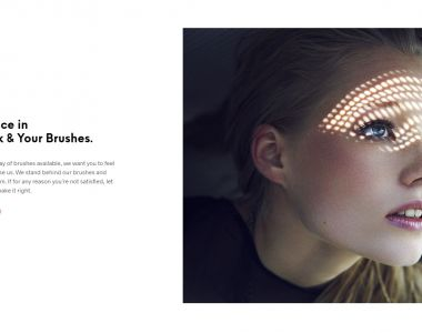 Studio Makeup Brushes