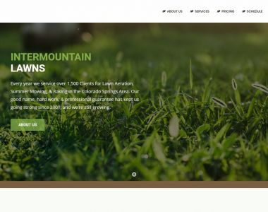 Intermountain Lawn Care